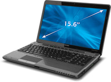 Load image into Gallery viewer, Toshiba Satellite P750 I7-2630QM, 8GB Ram, 750GB HDD Windows 10 Home