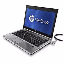 Load image into Gallery viewer, HP Elitebook 2560p i7, 8GB Ram, 500GB HDD, Win 10
