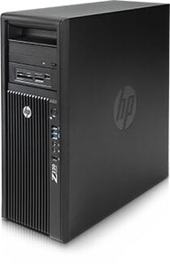 HP 2210 CMT Workstation i7, 8GB Ram, 500GB HDD, Win 10