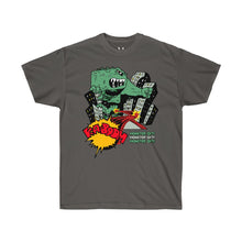 Load image into Gallery viewer, Monster City Graphic Tee