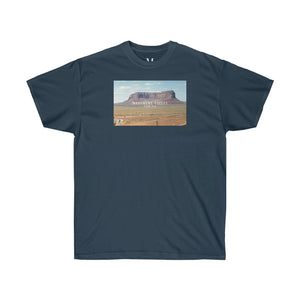 Monument Valley View Tee
