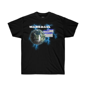 Marshall Universe Graphic Tee
