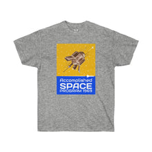 Load image into Gallery viewer, Space Accomplished 1969 Graphic Tee