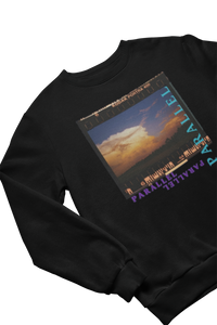 Parallel Polaroid Sweater