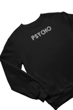 Load image into Gallery viewer, Psycho Sweater