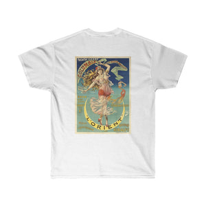 Theatre Geant Graphic Tee