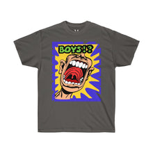 Load image into Gallery viewer, BOYS?! Comic Graphic Tee