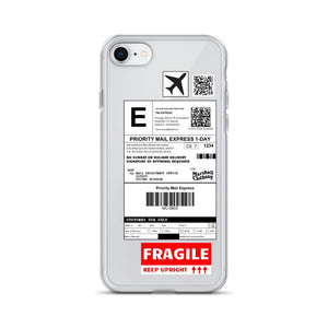 International Shipping Iphone Case 7/8