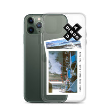 Load image into Gallery viewer, Radio City New York Polaroid iPhone Case