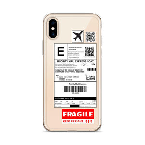 International Shipping Iphone Case