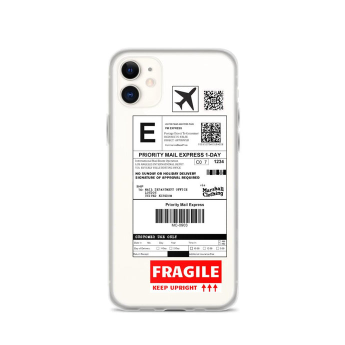 International Shipping Iphone Case 11