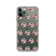Load image into Gallery viewer, Kawaii Strawberry Sprinkle Cone iPhone Case