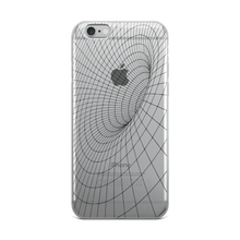 Load image into Gallery viewer, Illusion Tunnel iPhone Case