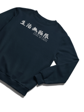 Load image into Gallery viewer, Living No Limits (生活无极限) Sweater