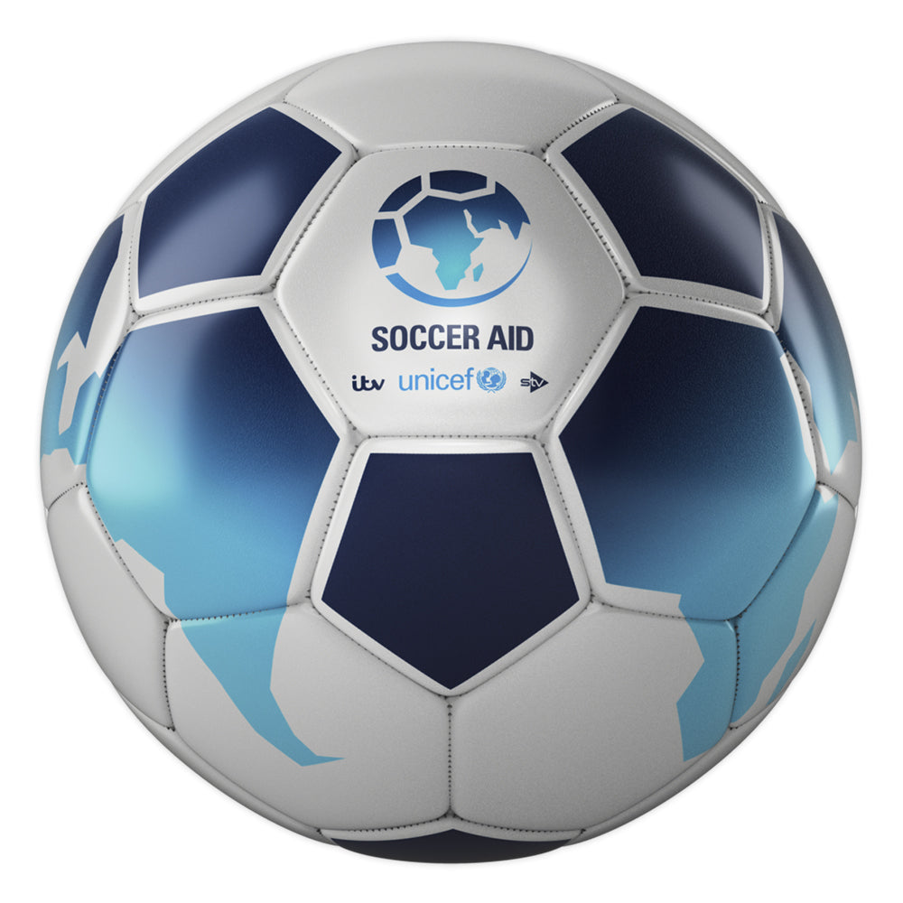 Mini Soccer Aid Ball