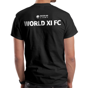 World XI FC Event T-Shirt (Black)