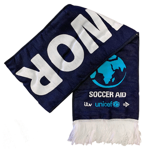 England / World XI Scarf 2020