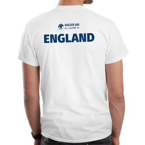 England Event T-Shirt (White)