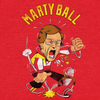 MARTY BALL