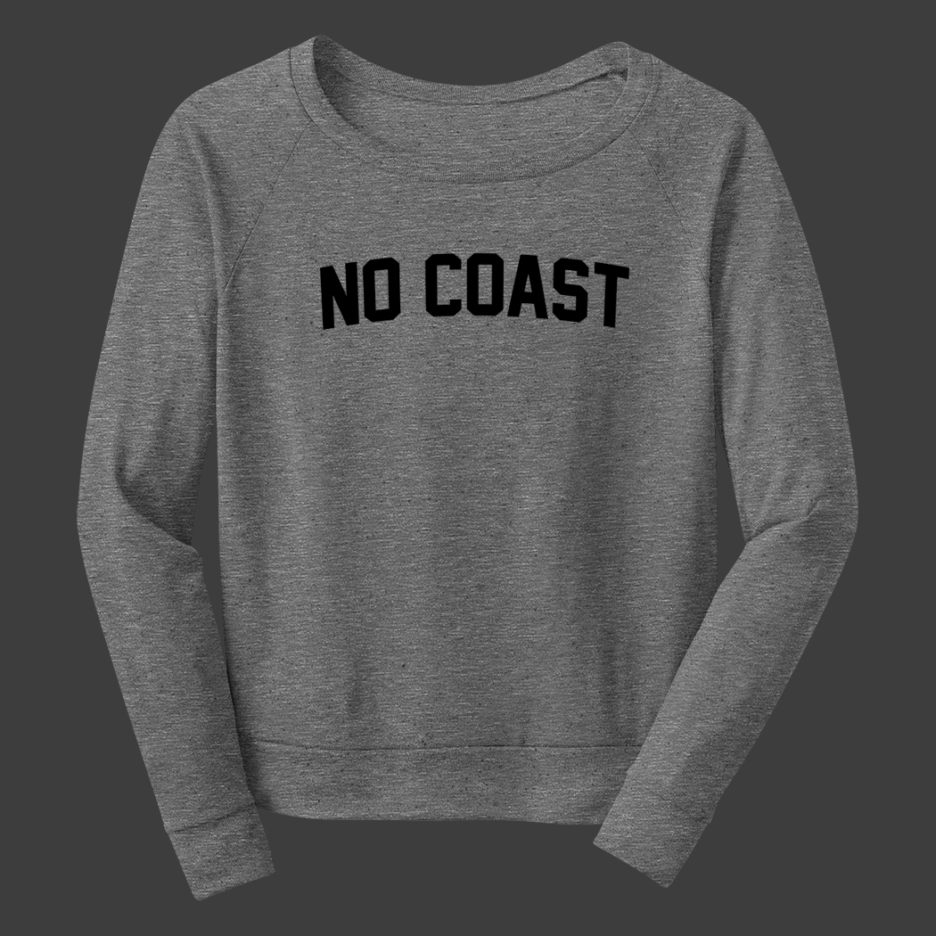 NO COAST SWEATER