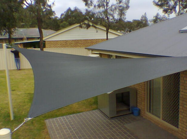 Commercial Shade Sails Au Stretch Tents