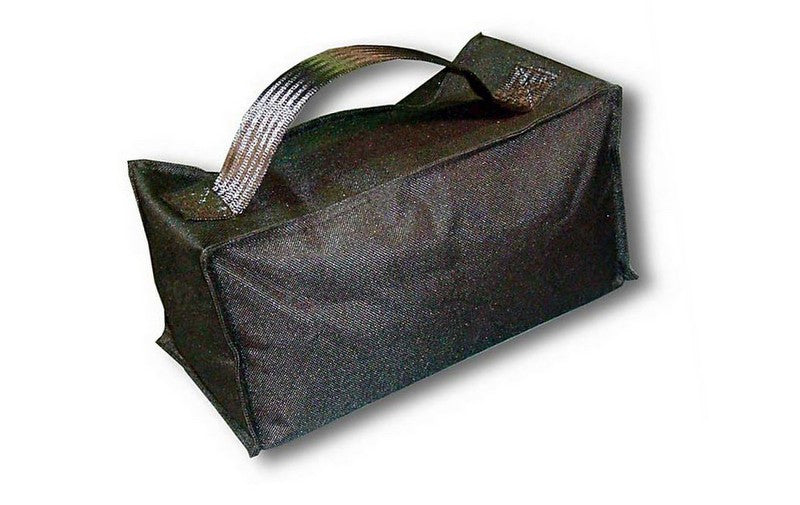 07bea130dcc Sand Bags and Metal Shot Bag Ballast Weights - AU Stretch tents