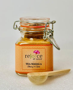 Tea Masala (India Chai Spice)