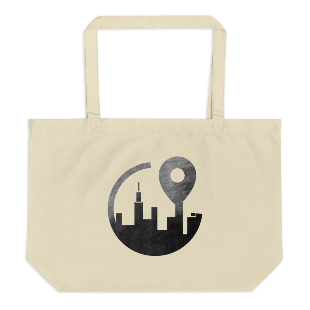 Icon Tote Bag