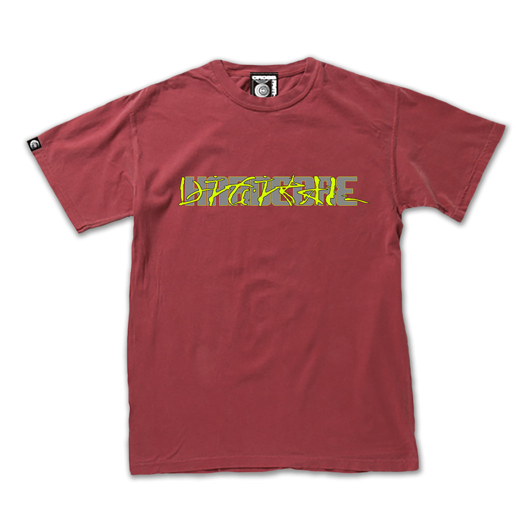 Digital Hardcore Tee