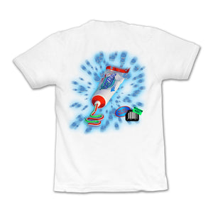 Tooth Paste Tee