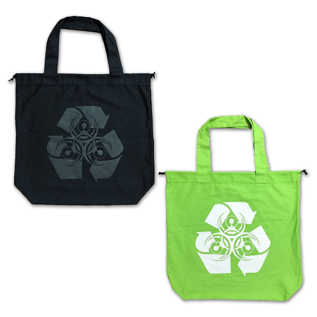Hotel Species Tote Bag