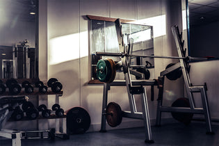 Quality Gym Equipment - Manic Fitness
