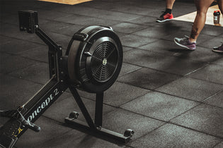 Rowing Machines - Manic Fitness
