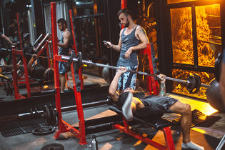 Smith Machines for Sale - Manic Fitness