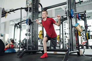 Add Squat or Power Racks to your Home Gym