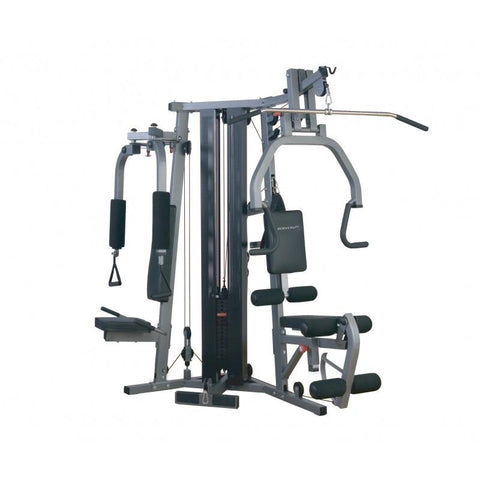 We have a great range of home gyms on display in our showroom. Bodycraft, Bodyworx and Horizon gyms are amazing!