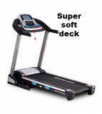 Bodyworx Sport 1750 Treadmill * ON DISPLAY IN SHOWROOM - Manic Fitness