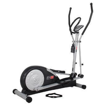 Hire an Elliptical/Cross Trainer - Manic Fitness