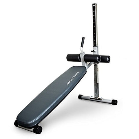 Bodycraft Adjustable Ab Bench CF680 - Manic Fitness - 1