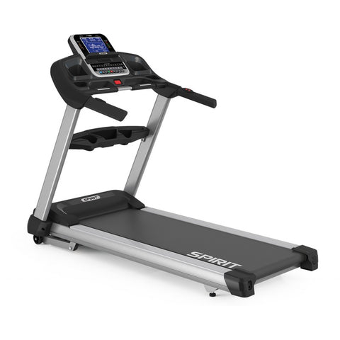 Spirit XT685 Treadmill - Manic Fitness