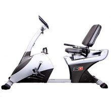 Bodyworx A932 Recumbent Bike - Manic Fitness