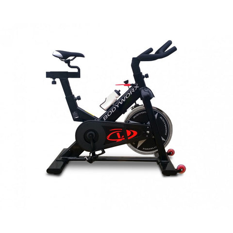 Bodyworx A117BB (A117) Spin Bike - Manic Fitness