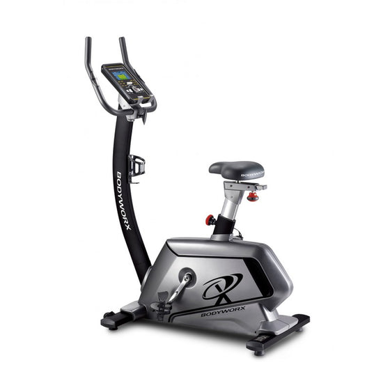 Bodyworx Upright Bike ARX600 - Manic Fitness