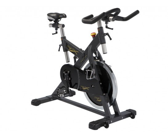 BodyCraft ASPX Commercial Spin Bike - Manic Fitness