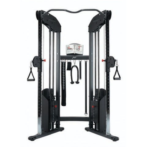 Bodycraft LHFT (HFT) Functional Trainer - Manic Fitness