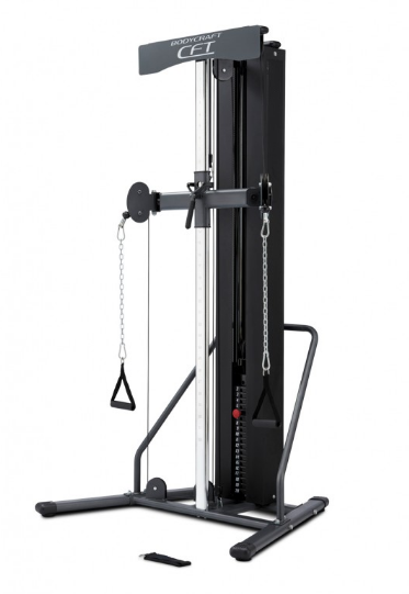 Bodycraft CFTG Functional Trainer - Manic Fitness