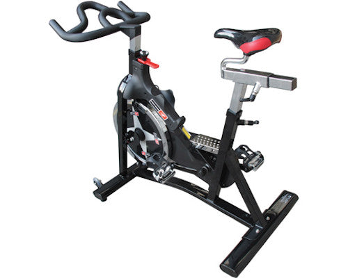Bodyworx Semi-Commercial Spin Bike ASB800 - Manic Fitness