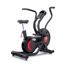 Commercial Impetus Air Bike ( assault bike ) - Manic Fitness
