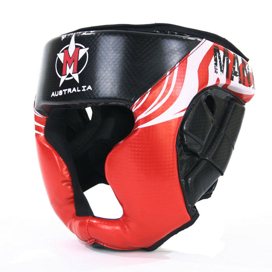 Mani Head Start Series Head Guard - Manic Fitness