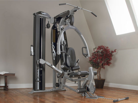 Bodycraft LGXP (GXP) Home Gym - Manic Fitness